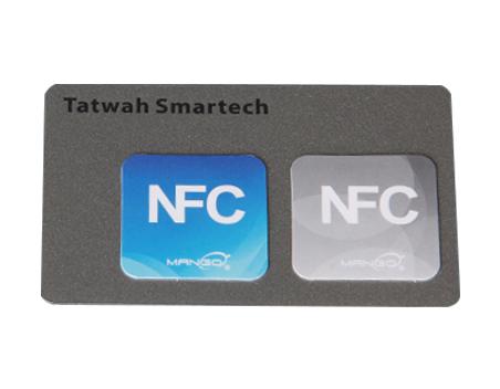 河南凌锐物联科技,智能卡,RFID智能卡